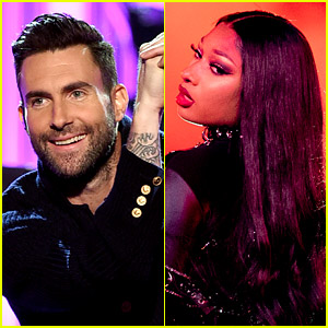 Maroon 5 Announces New Song with Megan Thee Stallion, 'Beautiful Mistakes'