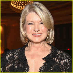 Martha Stewart Reveals Why She Has Complicated Feelings About the 'Me Too' Movement
