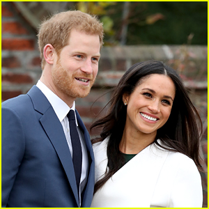 Misan Harriman, The Photographer Who Took Meghan Markle & Prince Harry's Pregnancy Reveal Photo, Speaks Out