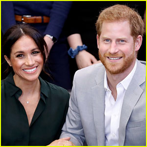 Meghan Markle Is Pregnant, Expecting Second Child with Prince Harry!