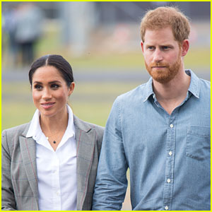 Find Out Meghan Markle's Rumored Due Date for Baby Number 2!