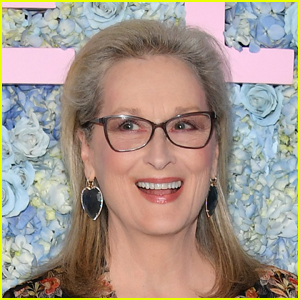 Meryl Streep Joins the Cast of Broadway Homage Movie 'Places, Please'