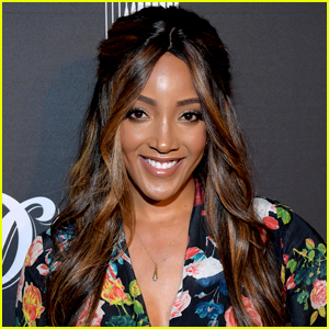 Country Singer Mickey Guyton Welcomes Baby Boy with Husband Grant Savoy