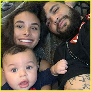 Mike Evans' Wife & Kids - See Cute Family Photos!