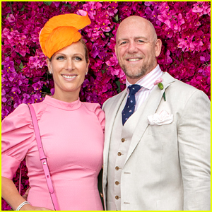 Queen Elizabeth's Grandson-In-Law Mike Tindall Says There Are 'Ups & Downs' About Being Part of The Royal Family