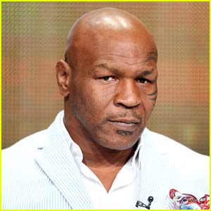 Mike Tyson Slams Hulu for Upcoming 'Iron Mike' Series About His Life