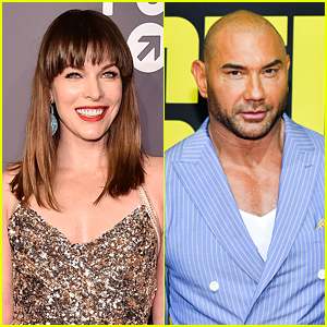 Milla Jovovich & Dave Bautista To Star In Movie Based on George R.R. Martin Short Story