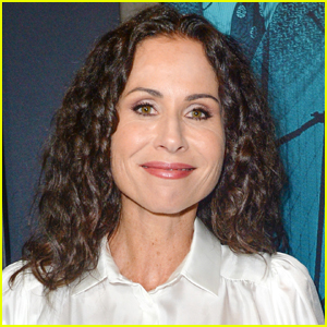 Minnie Driver Joins Amazon's 'Modern Love' for Season Two