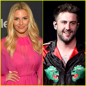 Morgan Stewart & Jordan McGraw Welcome First Child Together - Find Out Her Name!