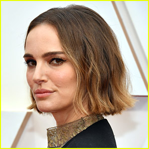Natalie Portman Responds to Pregnancy Rumors After 'Baby Bump' Photos Were Posted
