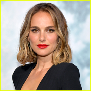 Natalie Portman Recalls The One & Only Older Man Who Was Not 'Creepy' With Her