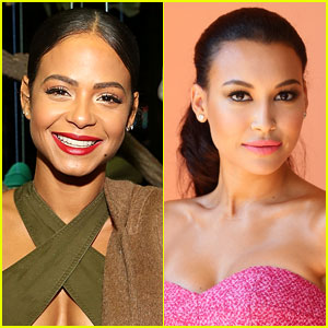 Christina Milian Is Replacing the Late Naya Rivera in Starz's 'Step Up'