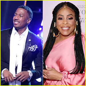 Nick Cannon Tests Positive For COVID-19, Niecy Nash to Fill In As 'Masked Singer' Host