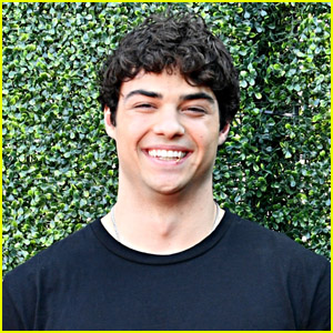 Noah Centineo Reveals What He's Not Going to Do Anymore in His Career