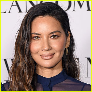 Olivia Munn Reveals Her Fibromyalgia Diagnosis & How She Lives With the Disorder