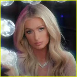 Paris Hilton Releases 'Heartbeat' Video With Boyfriend Carter Reum - Watch!