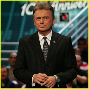 Pat Sajak Faces Backlash for Seemingly Mocking Contestant's Lisp on 'Wheel of Fortune'