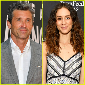 Patrick Dempsey's Congress Set Series 'Ways & Means' Reportedly Shut Down & Will Not Resume