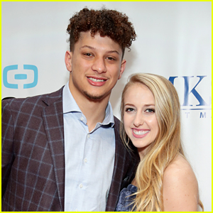 Patrick Mahomes Welcomes First Child with Fiancee Brittany Matthews!