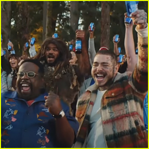 Post Malone Finds Missing Bud Light in Epic Super Bowl 2021 Commercial - Watch Now!