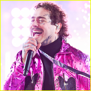 Post Malone Releases Cover of 'Only Wanna Be with You'  in Honor of Pokemon 25th Anniversary - Listen Now!