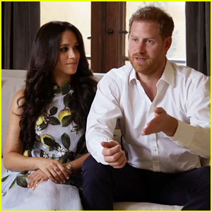 Prince Harry & Meghan Markle Make First Appearance Since Announcing Pregnancy!