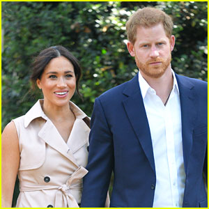 Here's the Topics Meghan Markle & Prince Harry Will Discuss During Oprah Winfrey Tell-All