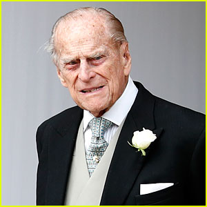 Palace Releases Declaration on Prince Philip' ersus Condition As He Remains Hospitalized