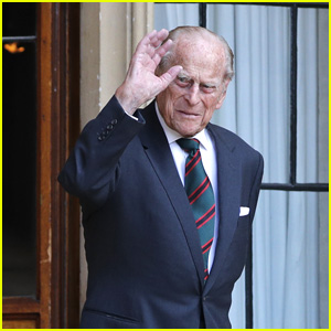 Prince Philip Spends Second Night in Hospital Due to Feeling 'Unwell'