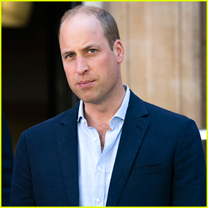Prince William Calls Out Racism & Hate Directed at Black Footballers In Rare Social Media Statement