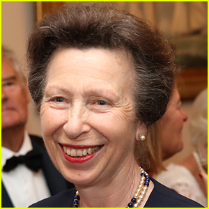 Princess Anne's Living Room Revealed To Fans & They Can't Believe How Normal It Is