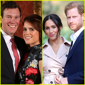 Princess Eugenie & Meghan Markle Are 'Very Close,' Despite All Those Reports About Frogmore Cottage