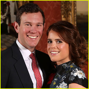 Princess Eugenie Gives Birth, Welcomes First Child - a Son - with Jack Brooksbank!