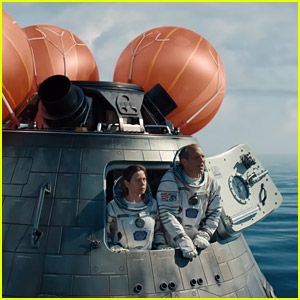 Pringles' Super Bowl 2021 Commercial Leaves Astronauts Stranded at Sea - Watch Now
