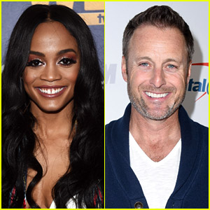 Rachel Lindsay Is Done with Bachelor Nation, Will Not Renew Contract After Chris Harrison Controversy