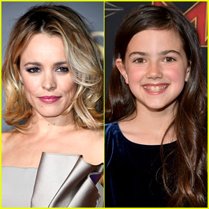 Rachel McAdams to Star in Film Adaptation of 'Are You There God? It's Me, Margaret'