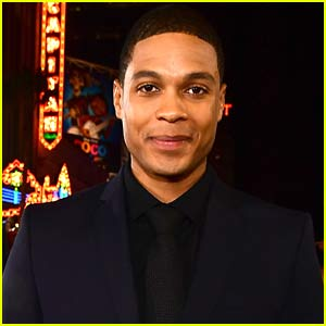 Justice League's Ray Fisher Makes New Claims About DC President, WarnerMedia Denies the Allegations