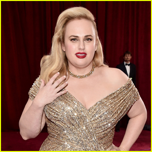 Rebel Wilson Reflects on Her Year-Long Weight Loss Journey