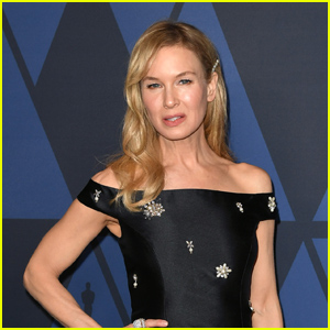 Renee Zellweger to Star in NBC True Crime Limited Series 'The Thing About Pam'!