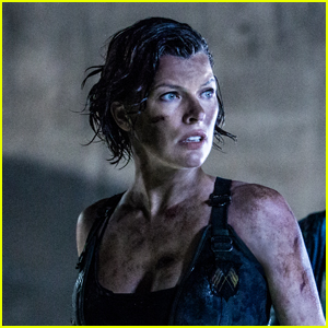 The 'Resident Evil' Reboot Is Set to Hit Theaters This Year!