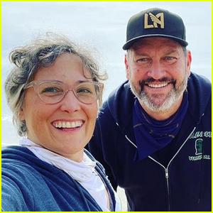 Ricki Lake Announces Engagement to Ross Burningham!