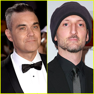 'The Greatest Showman' Director to Turn Robbie Williams' Life Into a Biopic!
