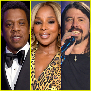 Rock & Roll Hall of Fame 2021 Nominees - Full List Revealed!