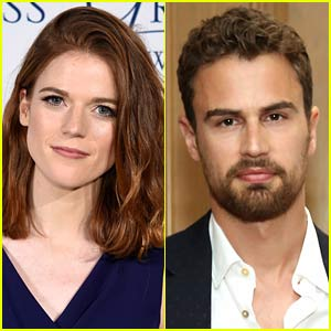 Rose Leslie & Theo James to Star in HBO's 'The Time Traveler's Wife' Series