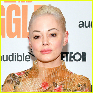 Rose McGowan Reveals That She is a Permanent Resident of Mexico