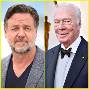 Russell Crowe Remembers Christopher Plummer After His Death: 'Good Man. Fine Actor'