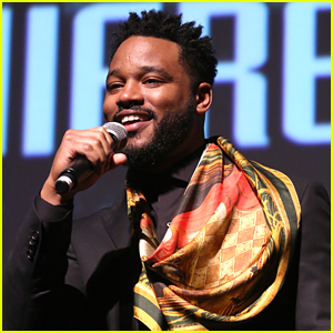 Ryan Coogler Inks Deal With Disney+ & Will Bring 'Black Panther's Wakanda To Life In New Series