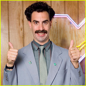 Sacha Baron Cohen Will Never Play Borat Again - Find Out Why He's Quitting the Role