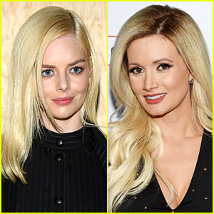Samara Weaving to Play Former Playboy Bunny Holly Madison in New Limited Series