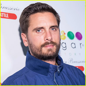 Scott Disick Makes a Drastic Change to His Hair Color